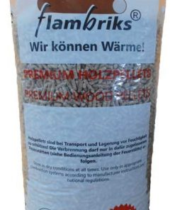 flambriks Holzpellets