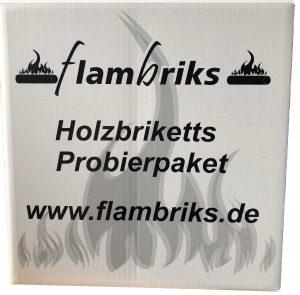 flambriks Probierpaket